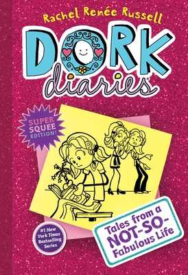 Dork Diaries 1: Tales from a Not-So-Fabulous Life -