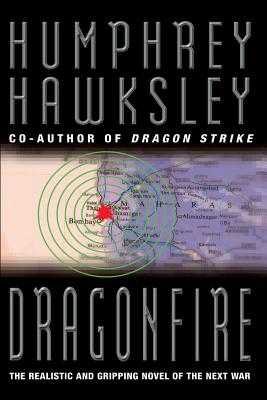Dragon Fire - Hawksley, Humphrey