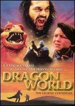 Dragon World - Ted Nicolaou