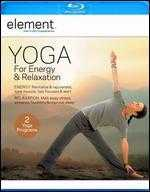 Element: Yoga for Energy & Relaxation