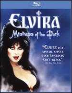 Elvira: Mistress of the Dark [Blu-ray] - James Signorelli