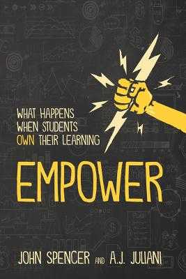 Empower - Spencer, John, and Juliani, A J