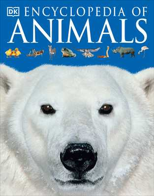 Encyclopedia of Animals - DK