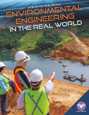 Environmental Engineering in the Real World - Smibert, Angie