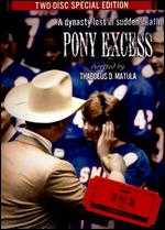 ESPN Films 30 for 30: Pony Excess - Thaddeus D. Matula