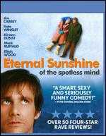 Eternal Sunshine of the Spotless Mind [Blu-ray] - Michel Gondry