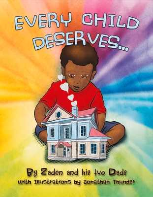 Every Child Deserves - McAdoo, Philip