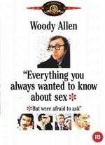 Everything You Always Wanted to Know About Sex, But Were Afraid to Ask - Woody Allen