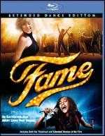 Fame [Extended Dance Edition] [2 Discs] [Includes Digital Copy] [Blu-ray]