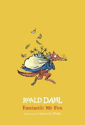 Fantastic Mr. Fox - Dahl, Roald