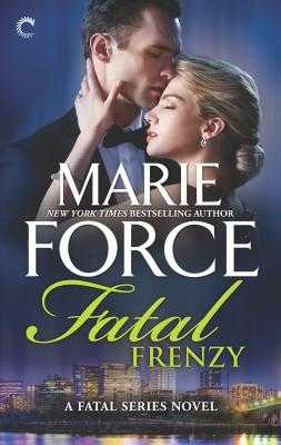 Fatal Frenzy - Force, Marie