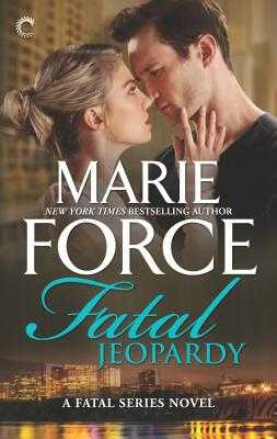 Fatal Jeopardy - Force, Marie