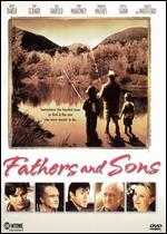 Fathers and Sons - Jared Rappaport; Robert Spera; Rodrigo García