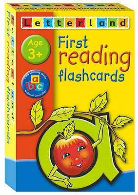 First Reading Flashcards. - Wendon, Lyn