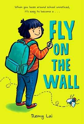 Fly on the Wall -