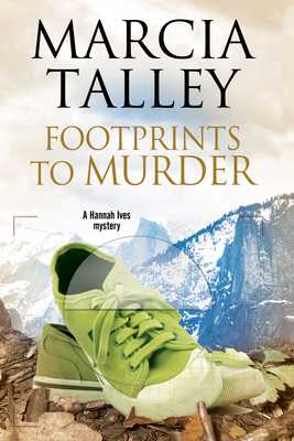 Footprints to Murder - Talley, Marcia