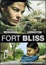 Fort Bliss - Claudia Myers