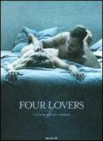 Four Lovers - Antony Cordier