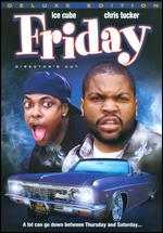 Friday [Deluxe Edition] [Director's Cut] - F. Gary Gray