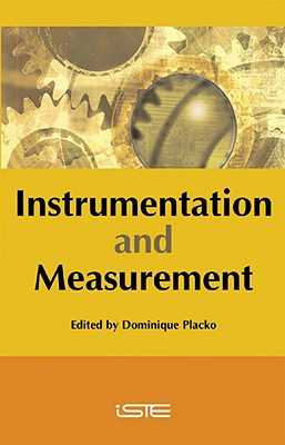 Fundamentals of Instrumentation and Measurement - Placko, Dominique (Editor)