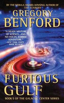 Furious Gulf - Benford, Gregory