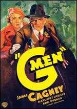 G Men - William Keighley