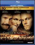Gangs of New York [Includes Digital Copy] [Blu-ray] - Martin Scorsese