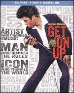 Get On Up [2 Discs] [Includes Digital Copy] [UltraViolet] [Blu-ray] - Tate Taylor