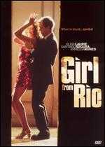 Girl From Rio - Christopher Monger