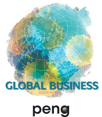 Global Business - Peng, Mike W.