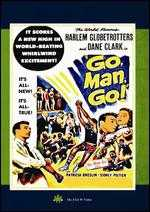Go, Man, Go! - James Wong Howe