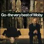 Go: The Very Best of Moby [DVD]