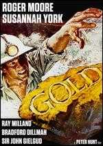 Gold - Peter H. Hunt