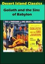 Goliath and the Sins of Babylon - Michele Lupo