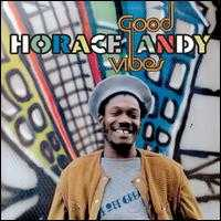 Good Vibes (1975-1979) - Horace Andy