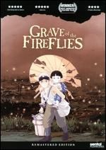 Grave of the Fireflies - Isao Takahata