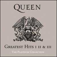 Greatest Hits: I II & III: The Platinum Collection