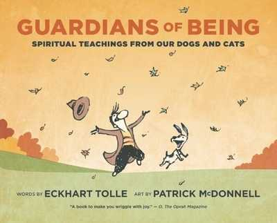 Guardians of Being - Tolle, Eckhart (Text by)