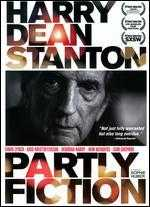 Harry Dean Stanton: Partly Fiction - Sophie Huber