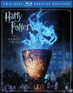 Harry Potter and the Goblet of Fire [Blu-ray] [2 Discs] - Mike Newell