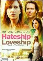 Hateship Loveship - Liza Johnson