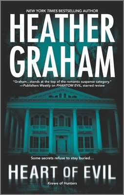 Heart of Evil - Graham, Heather