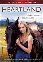 Heartland: The Complete Second Season [5 Discs]