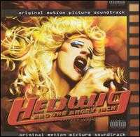 Hedwig and the Angry Inch - Original Motion Picture Soundtrack