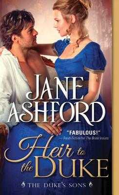 Heir to the Duke - Ashford, Jane
