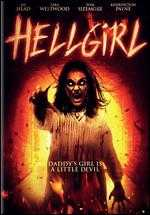 Hellgirl - Lawrence David Riggins