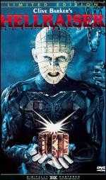 Hellraiser [Limited Edition] - Clive Barker