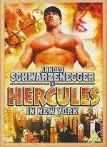Hercules in New York - Arthur A. Seidelman