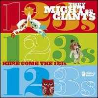 Here Come the 123's - They Might Be Giants