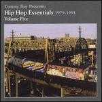 Hip Hop Essentials, Vol. 5